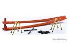Blattfeder Verstärkungs-Kit Renault Master II 98-10