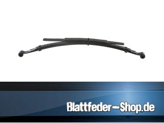 Typ ER Blattfeder Ford Ranger Hinterachse 5 Blatt 99-06