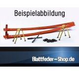 Blattfeder Verstärkungs-Kit VW Caddy 4 (15-__) Maxi 2a3